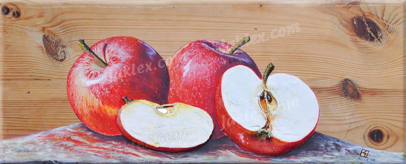Obst - Elke Keitsch